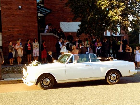 Bröllop Misto.