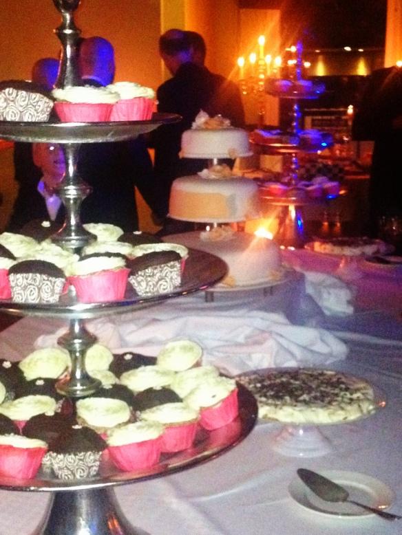 Dessertbord Misto