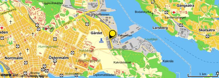 em stockholm e kontakt logga in
